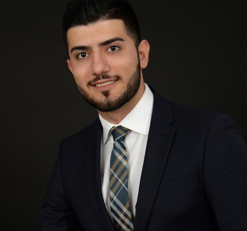 Omid Haghgooyan