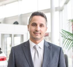 Ali  Sajadi
