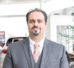 Reza Mahmoodi