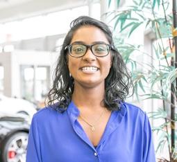 Babena Sriparamananthan