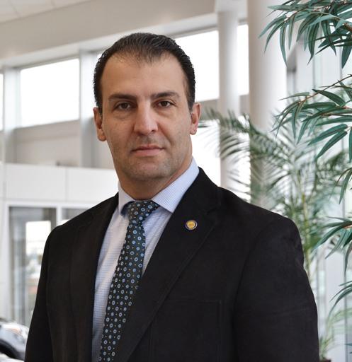 Hamid Tabrizeh