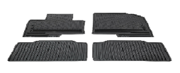 Kia Rio All Weather Mats