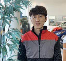 Scott Cho