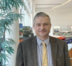 Igor Musatov